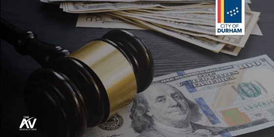 We See You: Durham Reforming the Cash Bail System