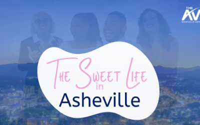 The Sweet Life in Asheville