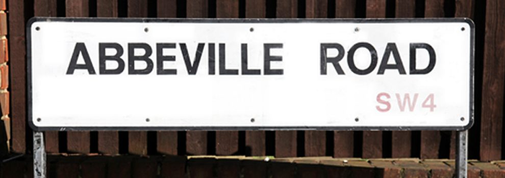 Abbeville Road