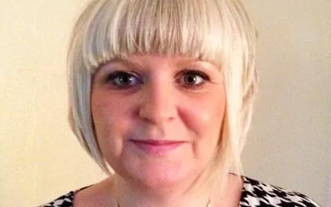 Dr Caroline Coffey