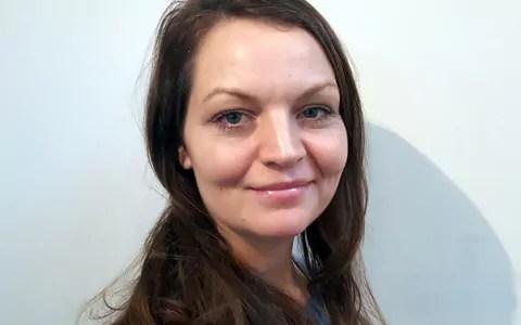 Erika Kamlert