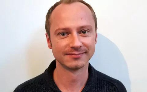 Marek Sarnecki