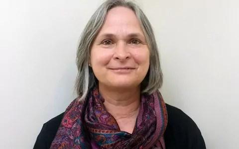 Karin Solbrandt