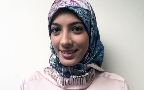 Fatemeh Mafi