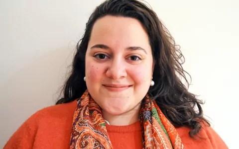 Elli Kimpouropoulou