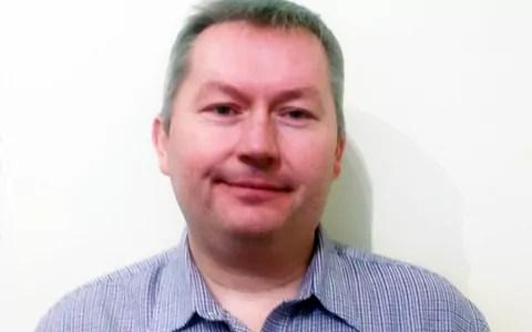 Malcolm Peterson