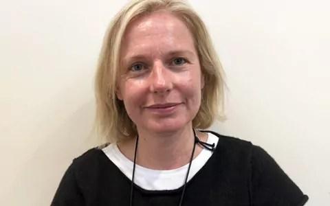 Victoria Barker