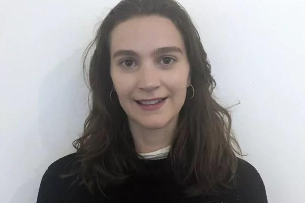 Chloe Hedley