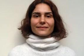 Maria Svoronou