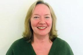 Lesley Sinnott