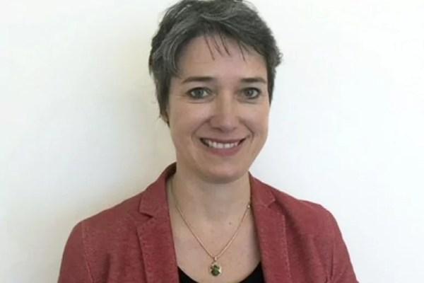 Nina Brenninkmeijer