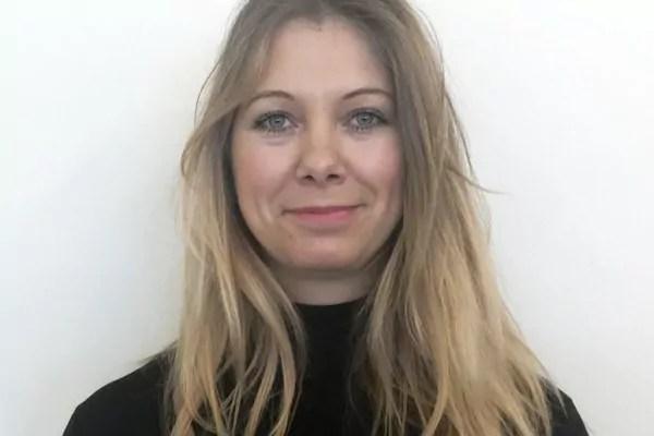 Sarah Walkden