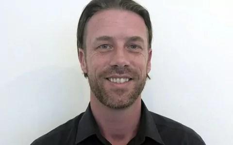 Daniel Booth