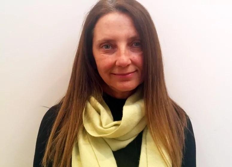 Valeria Fleury