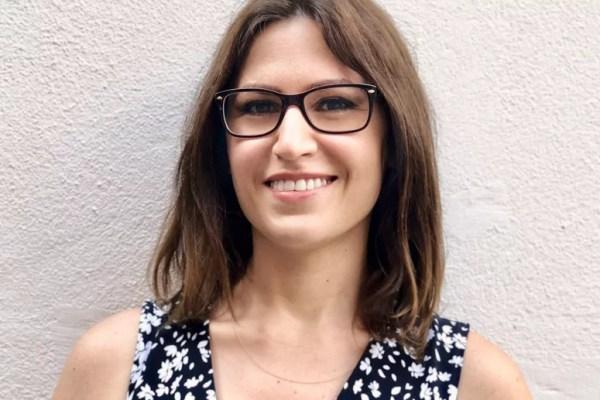 Dr Zoë Wilson