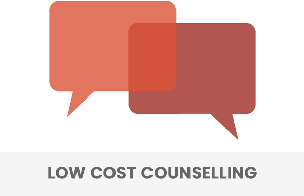 Low Cost Counselling at The Awareness Centre
