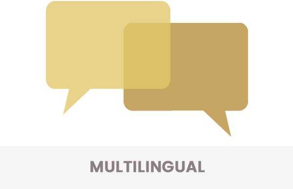 Mulitlingual Counselling