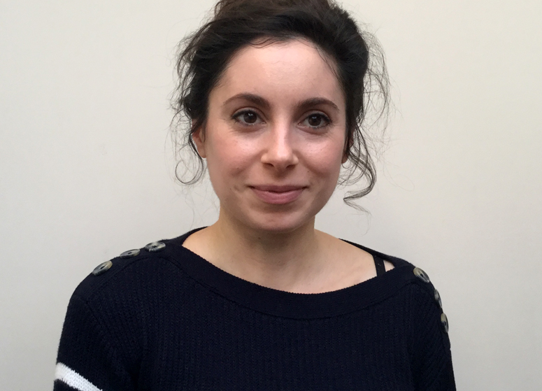 Danielle Corbett