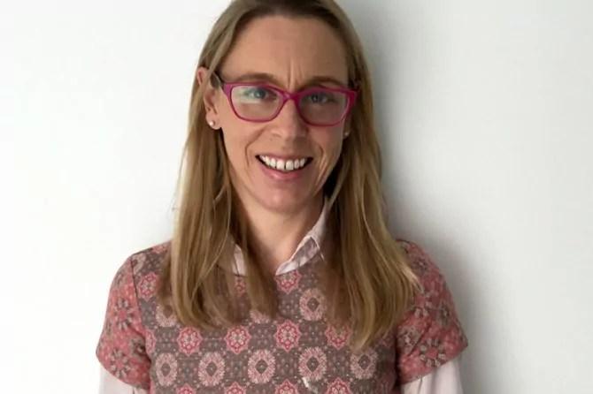 Caroline Copland