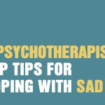 A Psychotherapist's Tips For Coping With Sad