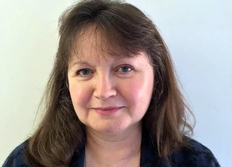 Julie Iannucci