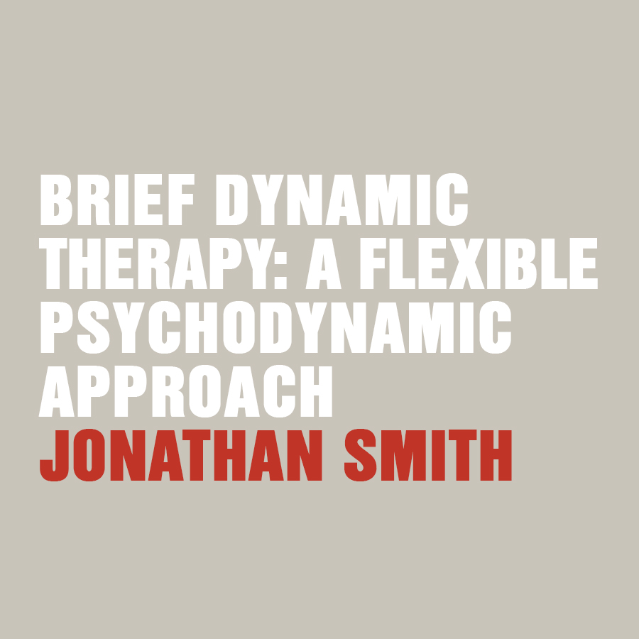 Brief Dynamic Therapy: A Flexible Psychodynamic Approach