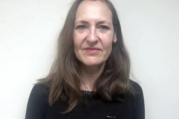 Anne Laugel