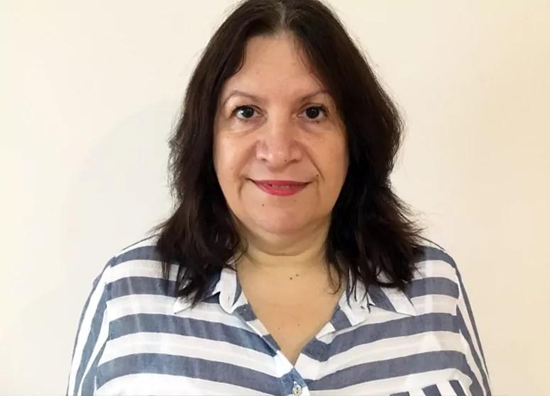 Monica Zenonos