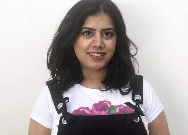 Shehra Ali