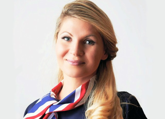Katerina Kurilova