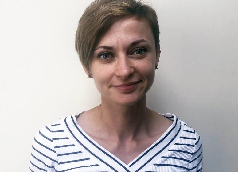 Tatiana Stoyko