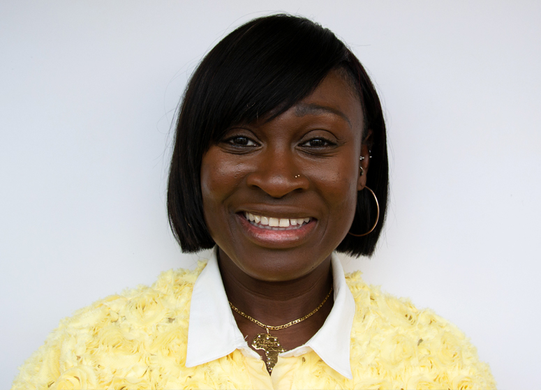 Dee Akomanyi