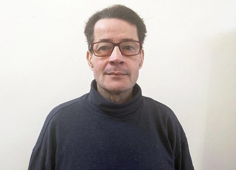 Andrew Frost