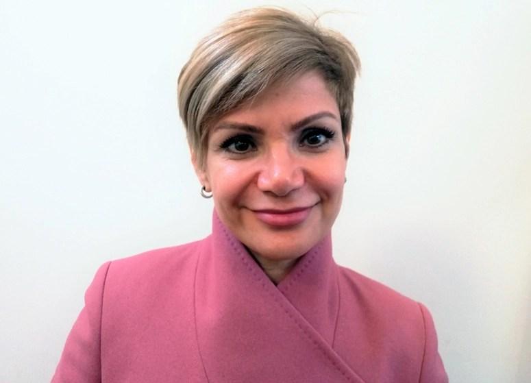 Sara Bagheri