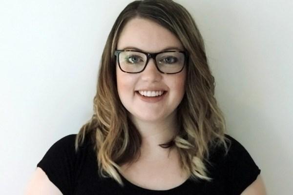 Lauren Rosher
