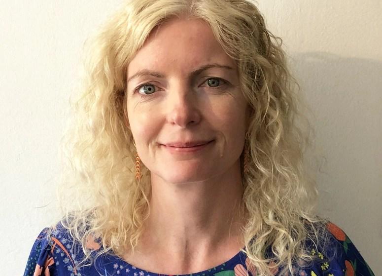 Mary O'Byrne