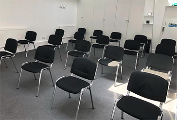 Counselling Training at The Awareness Centre
