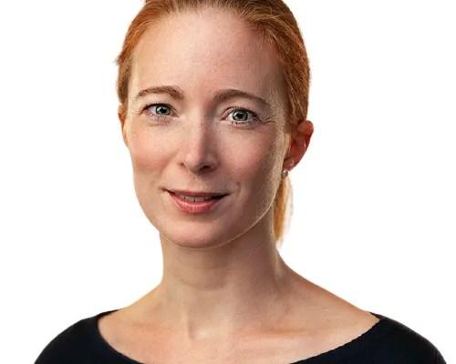 Laura Millar