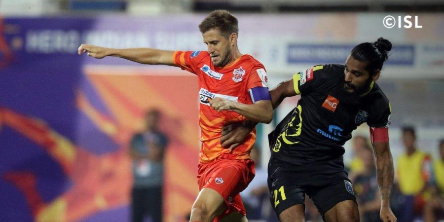 Pune City vs Chennaiyin FC