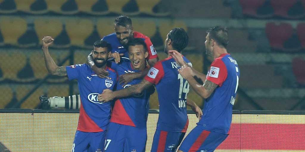 Bengaluru FC vs Mumbai City FC