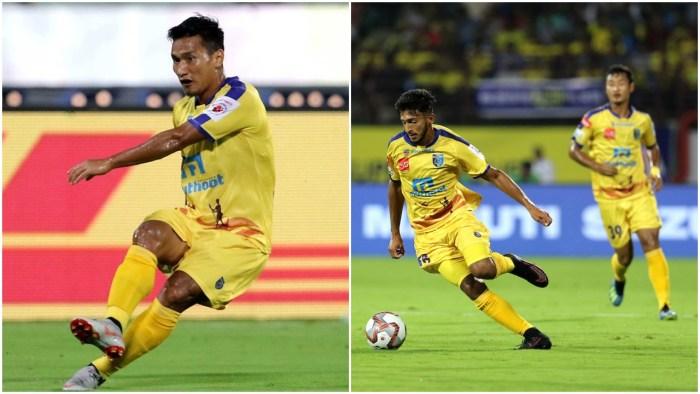 Mumbai City FC vs Kerala Blasters