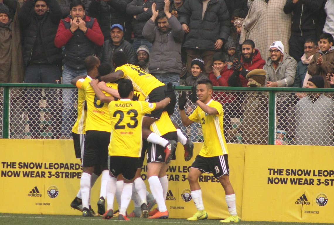 I-League Matchday 7