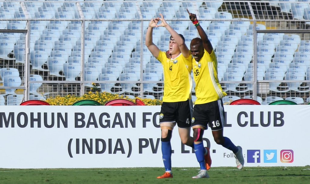 I-League Matchday 12