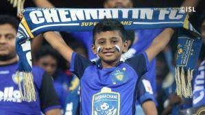 Northeast United FC vs Chennaiyin FC