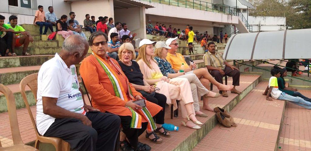 Kerala Premier League Matchday 2