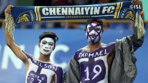 Chennaiyin FC vs FC Pune City