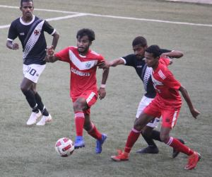 Goa Professional League Matchday 16