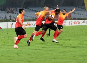 I-League Matchday 19