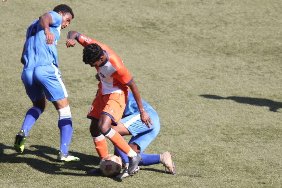 Goa Professional League Matchday 20