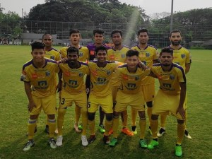 Kerala Premier League Matchday 8